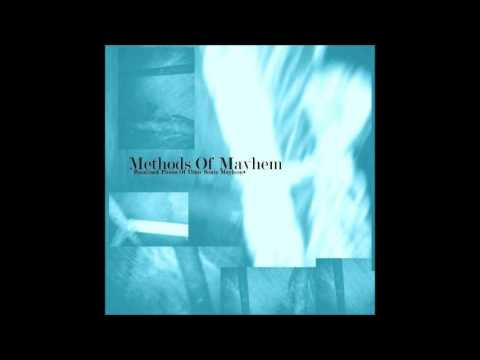 Methods Of Mayhem - Dance Of The Ancients