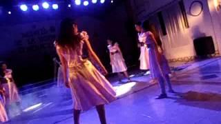 Danza Hebrea - El Shaddai