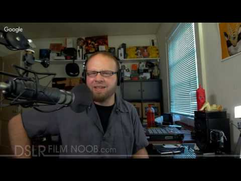 12mm F1.4, TeraDek Sphere, RODE TX-XLR, and more. DSLR FILM NOOB Podcast EP 118