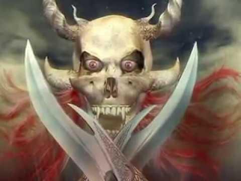 Revelation 17 Whore Babylon Antichrist -  Part 1
