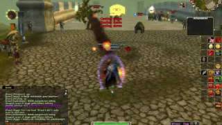 windowmaker - Mage / Scout PvP - Runes of Magic