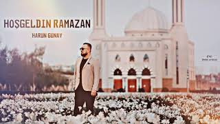 Harun Gunay - Hoşgeldin Ramazan  ( New Single)