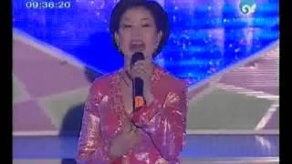 Роза Рымбаева-Қазақ елі