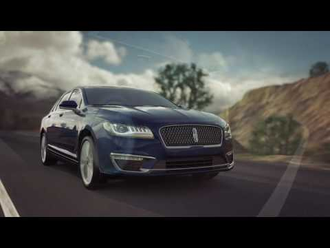 Dynamic Torque Vectoring | Lincoln How-to Video