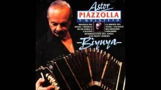 Astor Piazzolla - Movimiento continuo