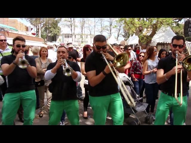 CHARANGA TNT | FESTA DO VIÑO - SAN MIGUEL DE SARANDÓN
