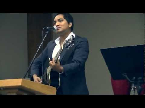 Santosh Tirwa - Mero Zindagi Ma (LIVE)