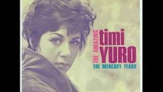 Timi Yuro - Nothing Takes The Place Of You