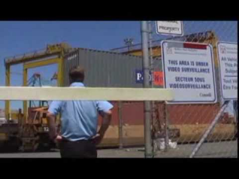 Freight Train Hopping - Movie Trailer