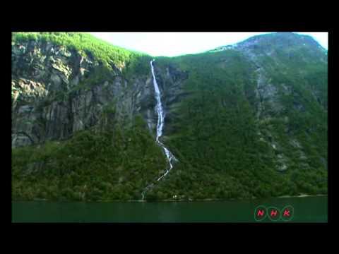 West Norwegian Fjords -- Geirangerfjord and Nærøyfjord (UNESCO/NHK)