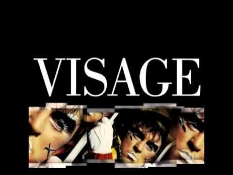 Visage - The Promise