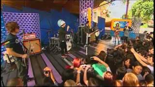Acesso MTV com a banda NX Zero (29/04/2011 - parte 1/4)