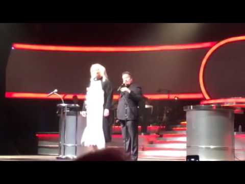Terry Fator at Mirage 8-31-15 - YouTube