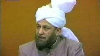 Darsul Quran - 1986 - 05-11- Part 5/8