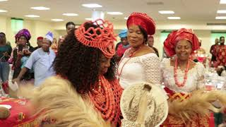 ICAM IGBO DAY AND NEW YAM FESTIVAL 2018