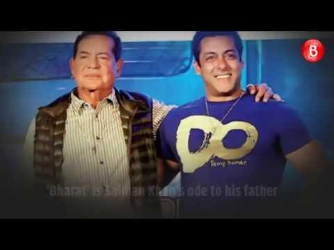 'Bharat' is Salman Khan's ode to his father Salim Khan, reveals director Ali Abbas Zafar Mp3