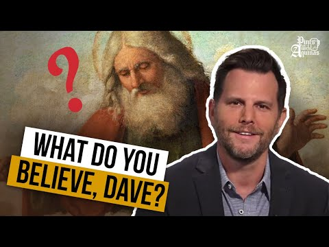 Why An Atheist Society Can't Work w/ Dave Rubin