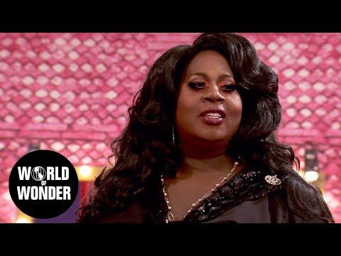 BEHIND THE SCENES: RuPaul's Drag Race All Stars 4 -