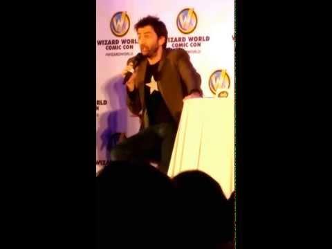 David Tennant - Talking About Billie Piper