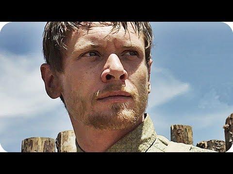 Godless Trailer 2 Season 1 (2017) Netflix Western Series