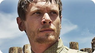 Godless Trailer 2 Season 1 (2017) Netflix Western Series