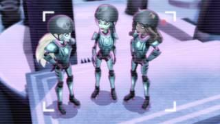 Monster High: Friday Night Frights - Trailer thumbnail