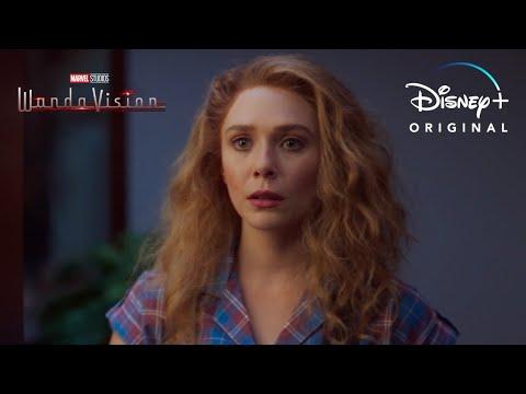 Westview | Marvel Studios' WandaVision | Disney+