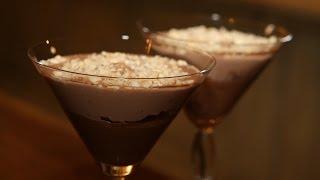 видео молочный шоколад с фундуком
