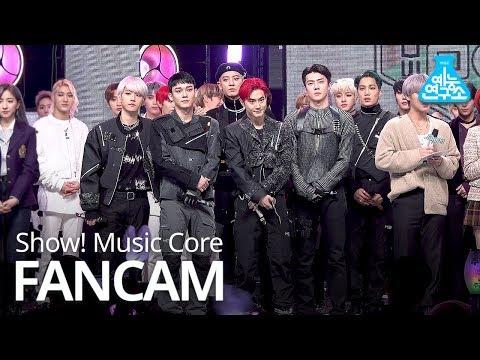 [예능연구소 직캠] No.1 Encore Ver. / EXO - Obsession, EXO - Obsession @Show!MusicCore 20191207