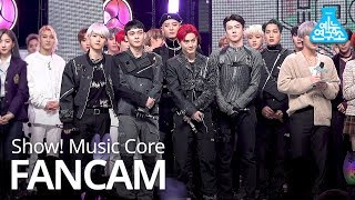Cover images [예능연구소 직캠] No.1 encore ver. / EXO - Obsession, EXO - Obsession @Show!MusicCore 20191207