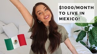 I Studied A Whole Year In Monterrey, Mexico.