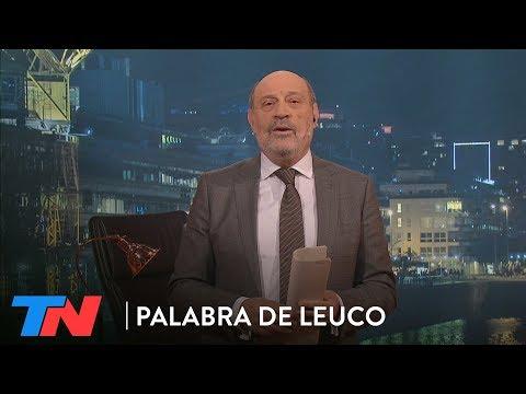 ¿Macri llega entero a Diciembre?   PALABRA DE LEUCO