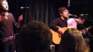 We Are Scientists - Callbacks - Live @ Easy Street Records