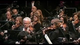 Repeat youtube video ENNIO MORRICONE CONCERTO ARENA 2002