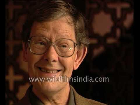 English Film Critic Derek Malcolm talks about Bengali filmmaker, Ritwik Ghatak