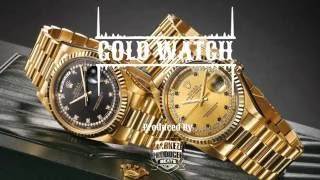 Download [FREE] Hard Down South / Dirty South Type Beat Instrumental [ GOLD WATCH ] MP3 song and Music Video