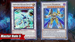 Yu-Gi-Oh! FULL POWER SYNCHRO JUNK QUASAR DECK PROFILE + COMBOs! APRIL 2020 MASTER RULE 5 BANLIST!