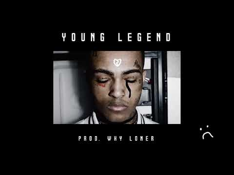 """[FREE] XXXTentacion Tribute Type Beat """"Young Legend"""" #RipX (Prod. Why Loner)"""