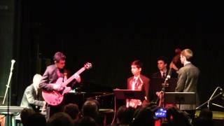Cannonball Adderley: Porky (CHS Jazz IV)