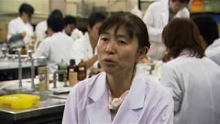 麻布大学 研究室紹介28_荻原 喜久美 講師