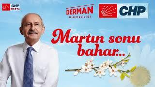 chp 2019 yerel seçim şarkısı mart 39 ın son 39 u bahar