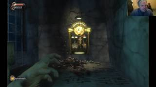 Passive Bioshock Run and Apologetics Part 6