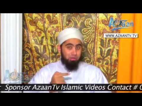 Who Is Maulana Azad Jameel - مولانا آزاد جمیل کون ہے - جانیے