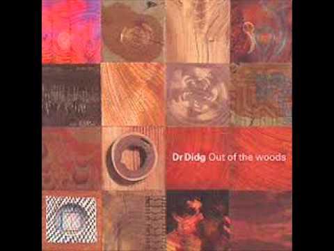 Dr. Didg. - Rave On.