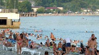 L'Abkhazie, le pays qui n'existe (presque) pas