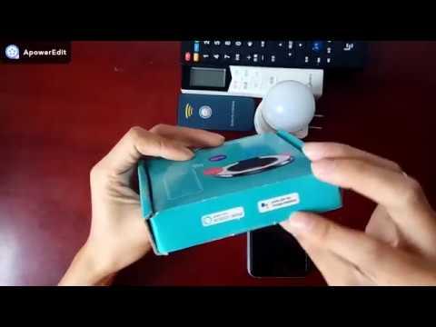 EACHEN WiFi-IR Universal Remote Controller Using Tuya APP IR-DC6