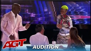 Frenchie Babyy: Street Dancer Was EXPELLED From his Home Then Simon Does The UNTHINKABLE!