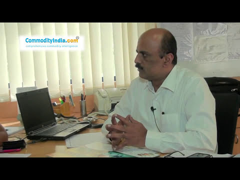 ▶ Interview with Mr. R Ravindranath Milltec Machinery by CommodityIndia.com