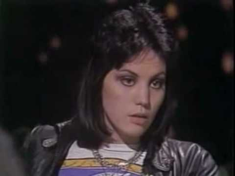 Joan Jett - I wanna be your dog