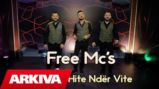 Free Mc's - Kolazh - Hite ndër vite (Official Video 4K)